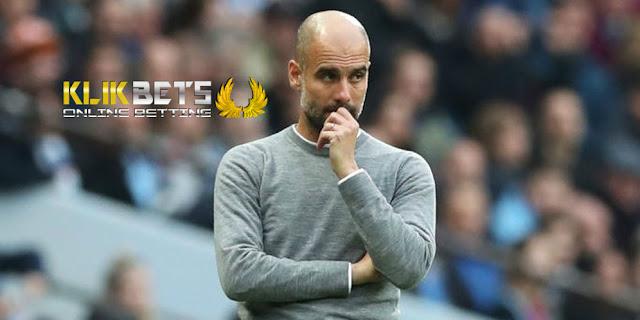 Guardiola Ternyata Kagum Pada Mourinho dan Klopp