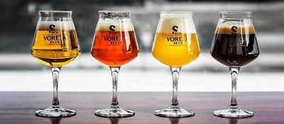 Μπύρες Voreia
