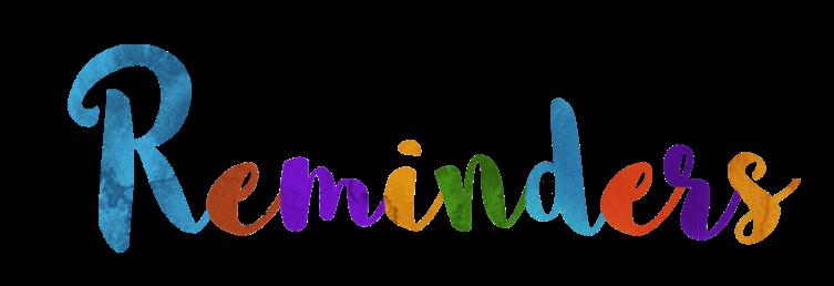 Ramadhaan Reminders Video Series
