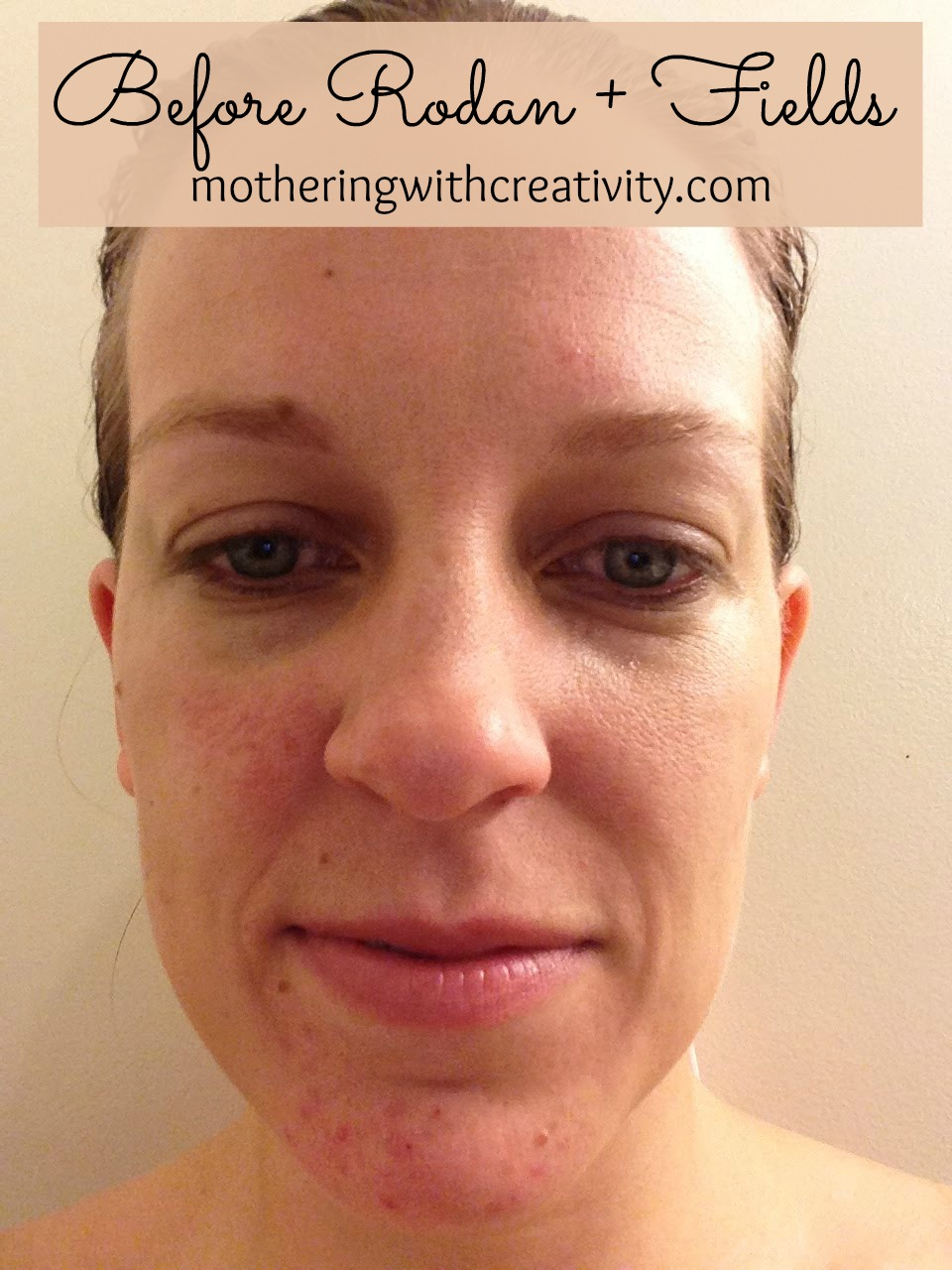 Mothering With Creativity Rodan Fields Giveaway And My Two
