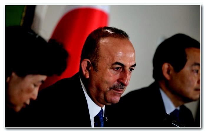 """تركيا تحذر الولايات المتحدة من أن عقوباتها على إيران """"خطيرة"""""""