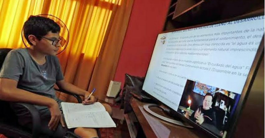 SOMOS IMPARABLES, SOMOS PROMO 2020: Ministro Benavides anuncia estrategia para garantizar el tránsito de la promoción 2020 a la educación superior