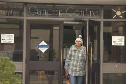 Cancer Patient Wins Lottery Then Finds Out Treatment Working