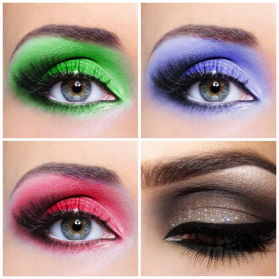 Fashion Ki Dunia Nice Eye Makeup