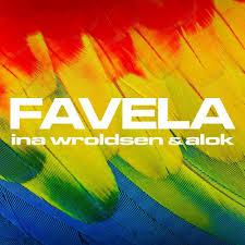 Baixar Música Favela - Alok Feat. Ina Wroldsen Mp3