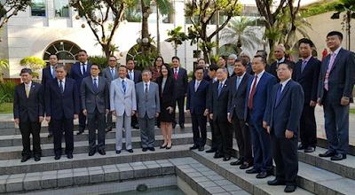 ASEAN+3 Komitmen Tingkatkan Ketahanan Ekonomi Regional