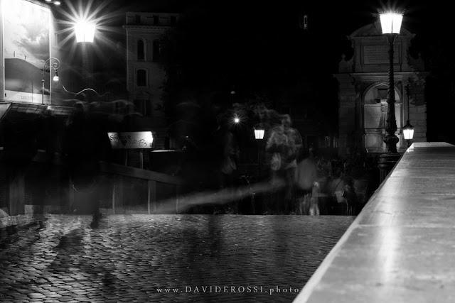 Ponte Sisto - Estate Romana