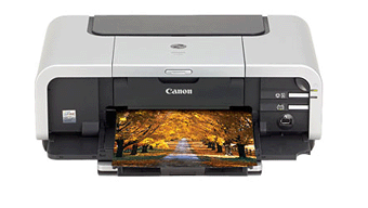 Canon PIXMA ip5200 Driver Free Download