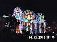 Umeda Osaka Christmast Illumination