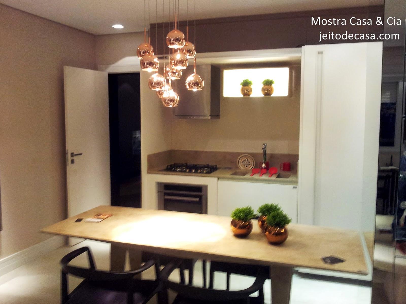 cozinha pequena apartamento modelo