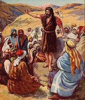 hunger evangelium impuls