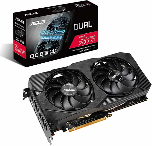 Best Budget Graphics Cards