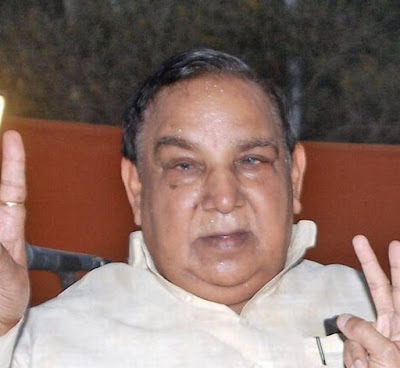 Spotlight : Senior Congress Leader Chaudhary Prem Singh Passes Away