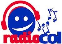 Logotipo site Radiocol