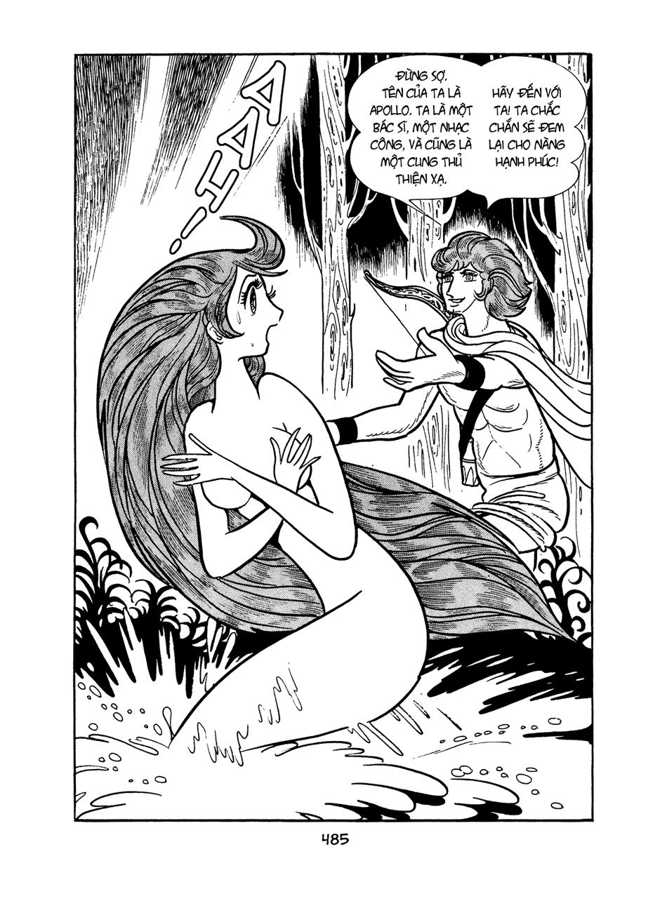 Apollo's Song chap 5.2 trang 4