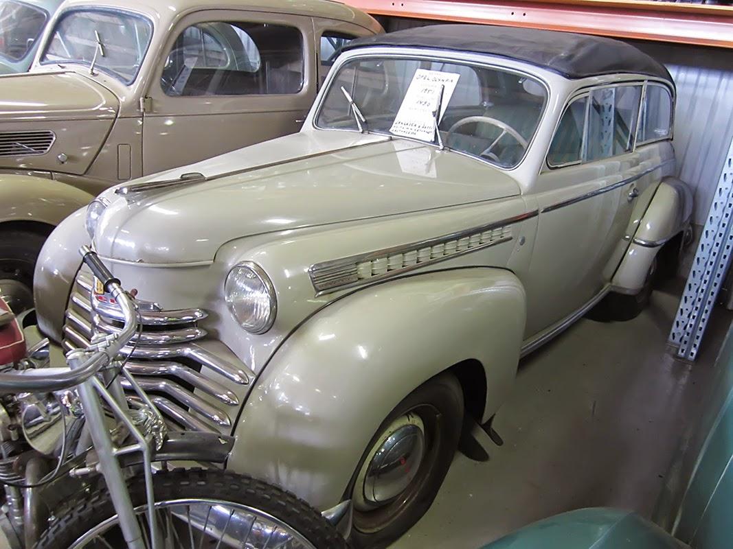 Turun Automuseo