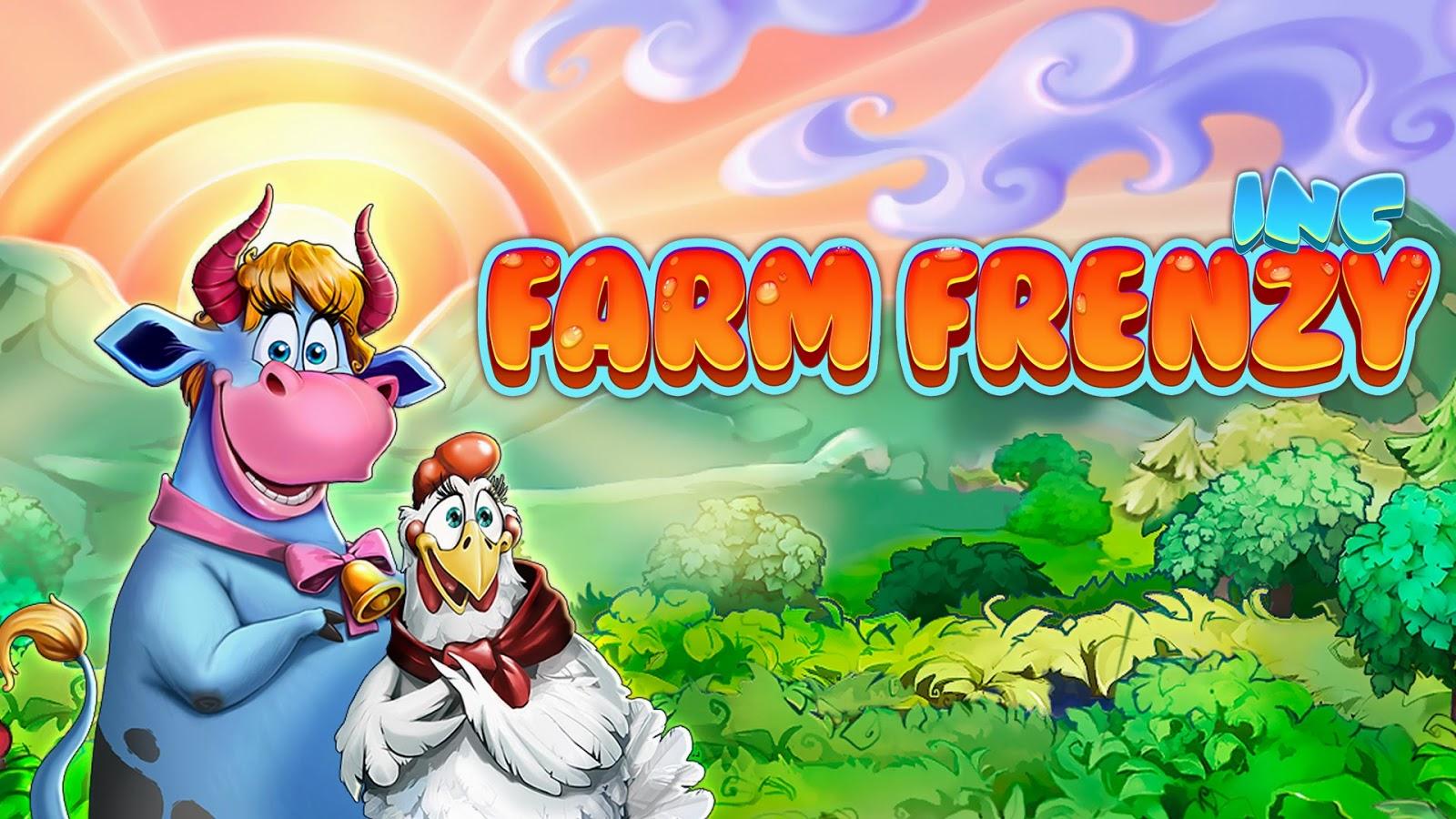 Farm Frenzy Inc v1 1 2 Apk + OBB Data ~ Andy Andro
