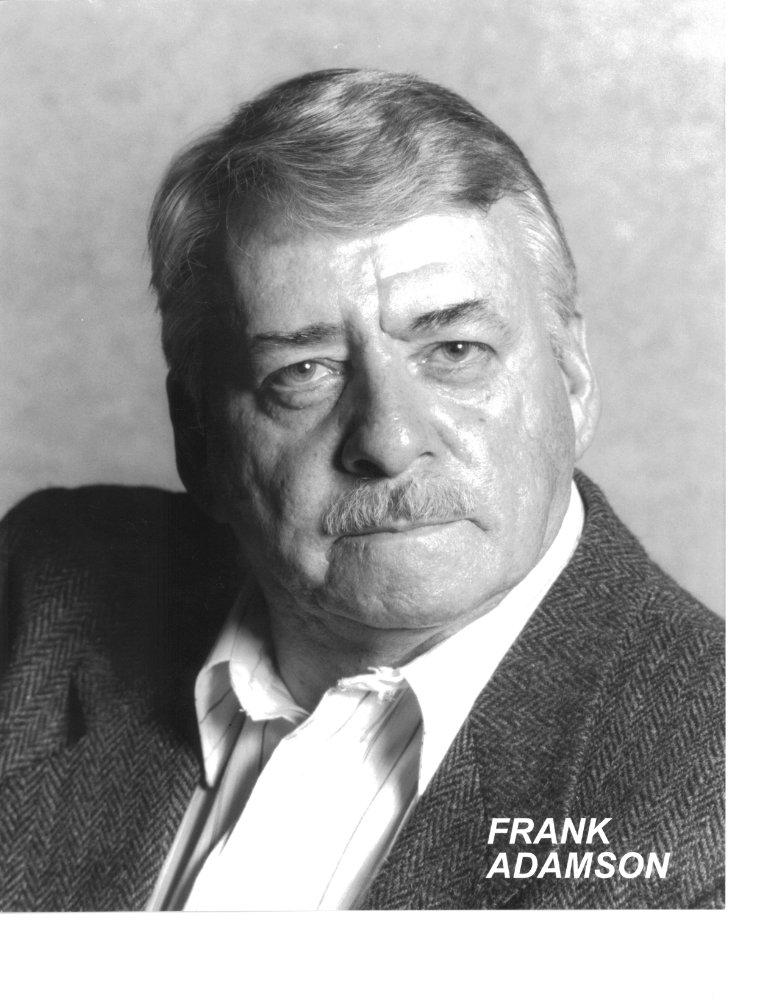 Frank Adamson