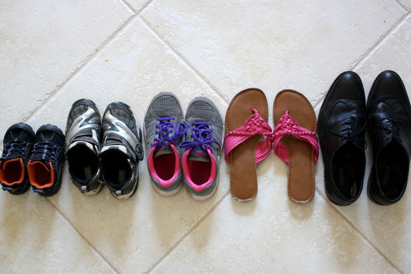 The Educators Spin On It Shoe Activities For Preschool