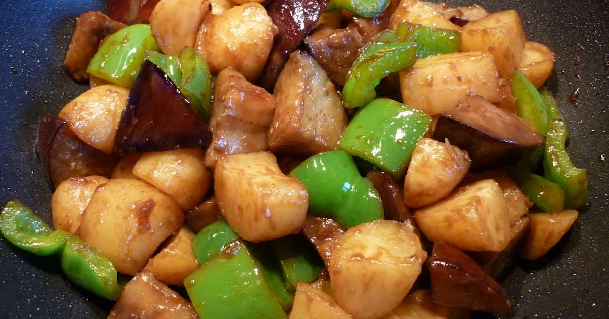 Chinese Food For Picky Eaters