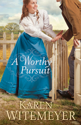 http://www.amazon.com/Worthy-Pursuit-Karen-Witemeyer-ebook/dp/B00QMSCNNG/ref=sr_1_4?s=digital-text&ie=UTF8&qid=1455823501&sr=1-4