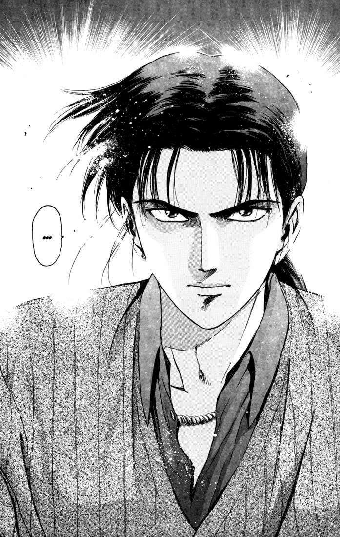 Psychometrer Eiji chapter 51 trang 22