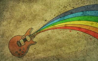 guitarra fondos de pantalla