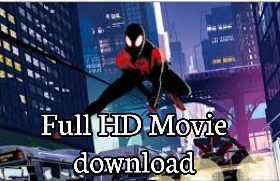 Spider-man-spider-verse-full-movie-download