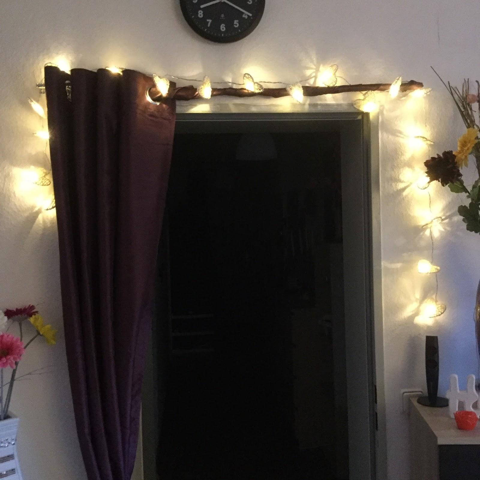 Lahr2006 testet led herz lichterkette 20er partylichterkette weihnachtslichterketten deko f r - Weihnachtslichterketten innen ...
