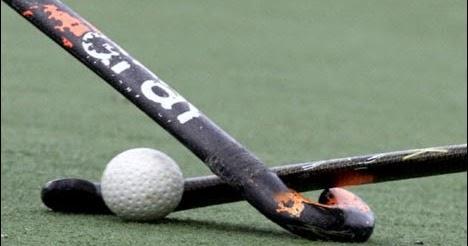 Hockey essay