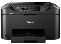 Canon MAXIFY MB2155 Treiber Download