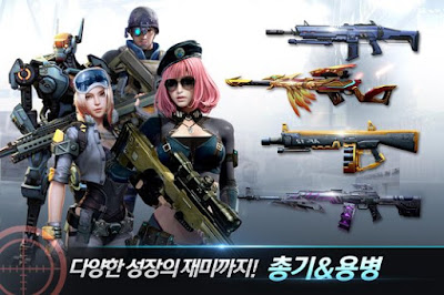 Game Gray Basin Mod Apk Download