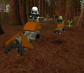 Download Game Lego Star Wars 2 - The Original Trilogy PSP Full Version Iso For PC | Murnia Games