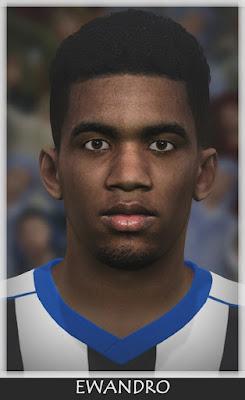Ewandro (Udinese)