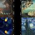 """[TRA CINEMA E PITTURA] """"Coraline e la porta magica"""": Henry Selick incontra Sandro Botticelli e Vincent Van Gogh."""