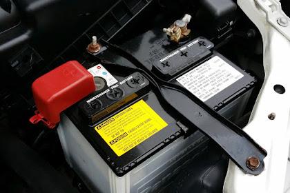 Durée de vie moyenne d'une batterie de voiture