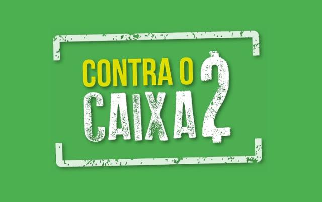 """""""Não à corrupção e à anistia do caixa 2! Sim a um Brasil mais justo e sério!"""", afirma Roberto de Lucena"""