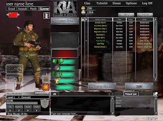 KIA (Killed In Action) Online Games for You