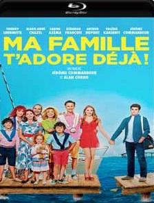 Minha Família Já Te Ama! 2017 Torrent Download – BluRay 720p e 1080p 5.1 Dual Áudio