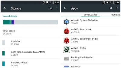 Cara Mengatasi HP Android Yang Lemot