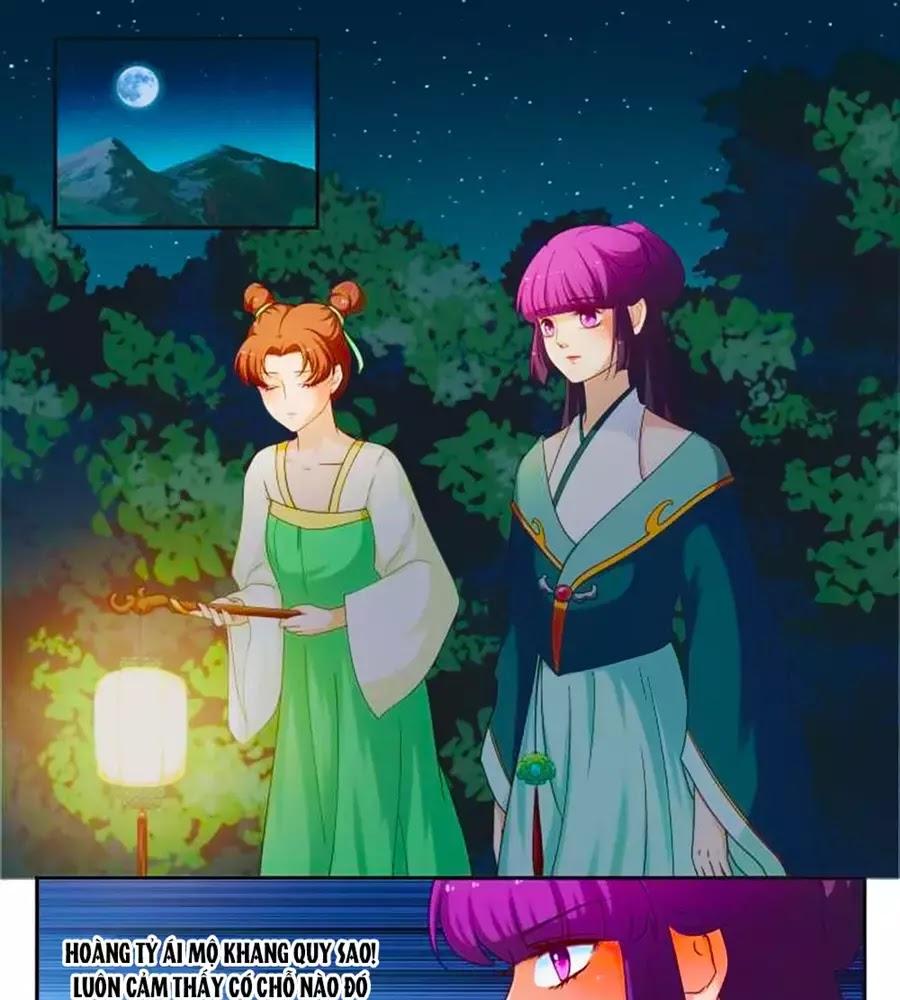 Nữ Đế Học Dốt Chapter 61 - Trang 1