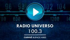 Radio Universo 100.3
