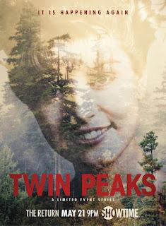 Twin Peaks 2017 Poster 1