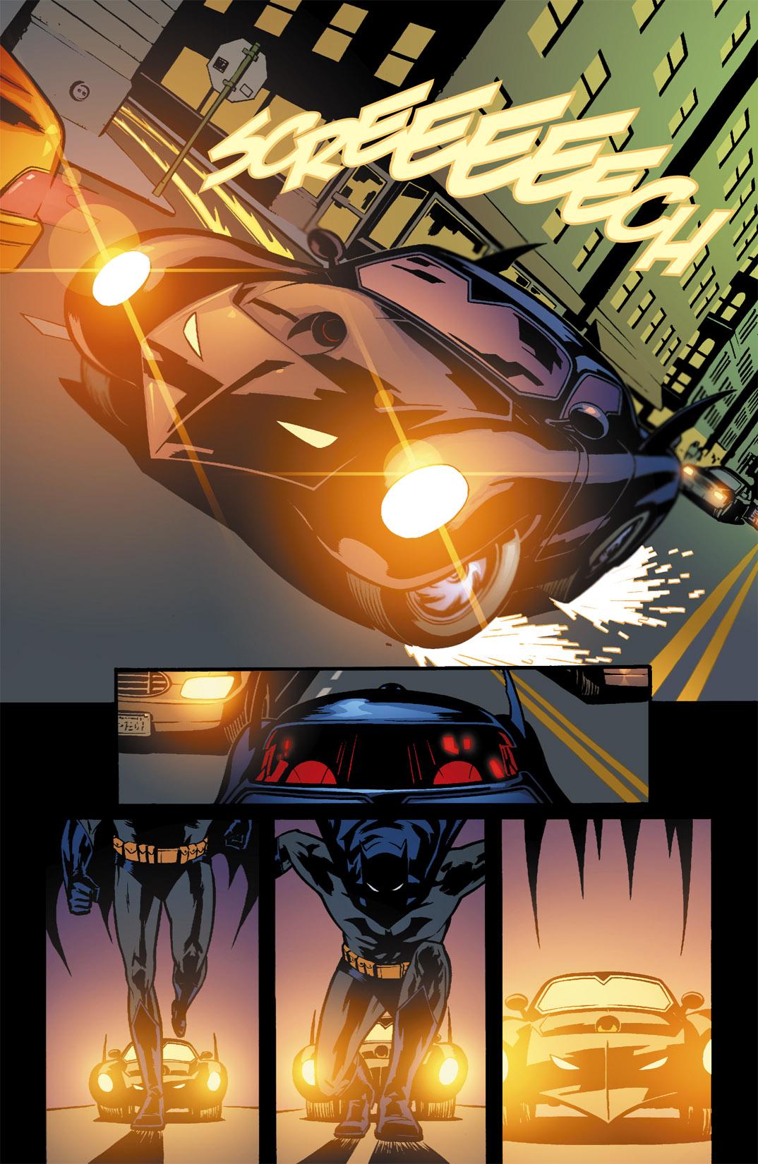 Detective Comics (1937) 816 Page 12