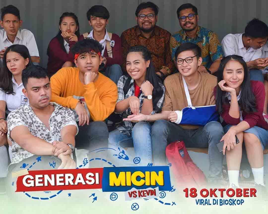 Download Film Generasi Micin