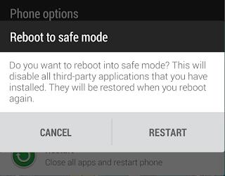 Cara Menghapus Virus Android,Gini Caranya 4
