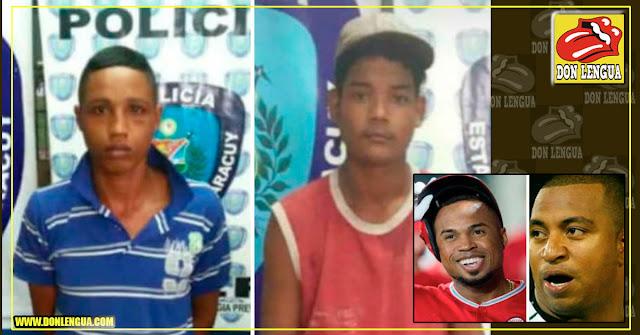 Policías del régimen buscan a cualquier indigente para acusarlo de la muerte de los beisbolistas