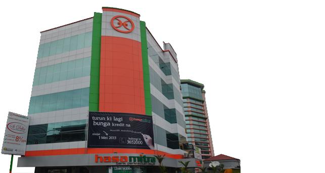 Lowongan Kerja PT. Bank Perkreditan Rakyat (BPR) Hasamitra Makassar
