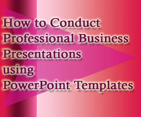 Professional Business Presentations PowerPoint Templates Image