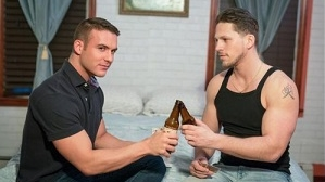 Killian James, Roman Todd – Thirsty for Straight Boys